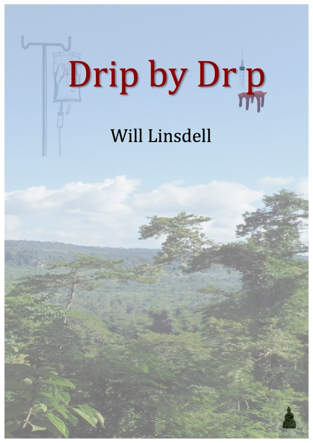 Drip By Drip Book Cover