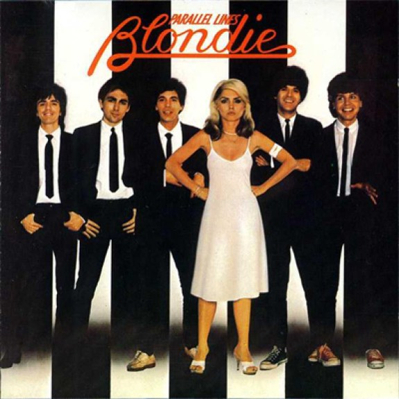 Blondie, Parallel Lines