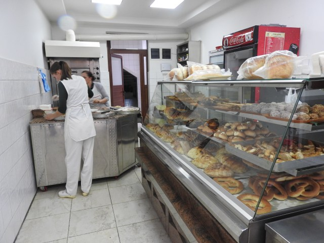 Pristina Bakery, Kosovo