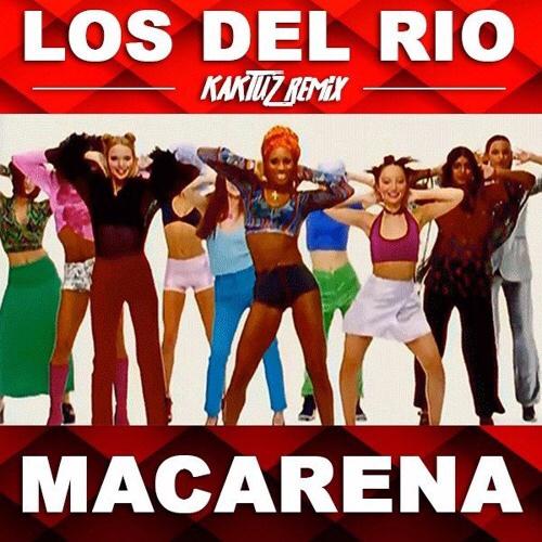 Macarena by Los Del Rio