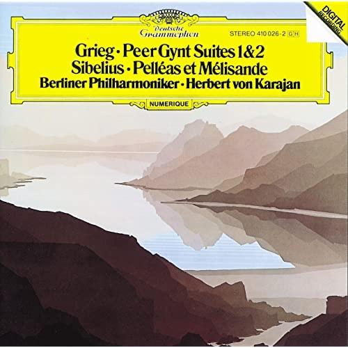Peer Gynt, Grieg