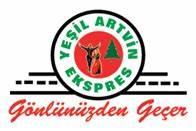 Yesil Artvin Ekspres Logo