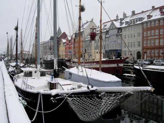 Neuhavn, Copenhagen