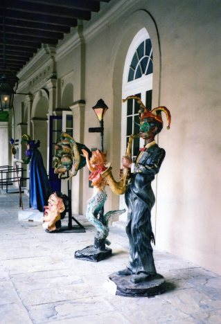 Mardi Gras 7 New Orleans