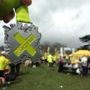 X-Runner Wild Mud Run -Medal