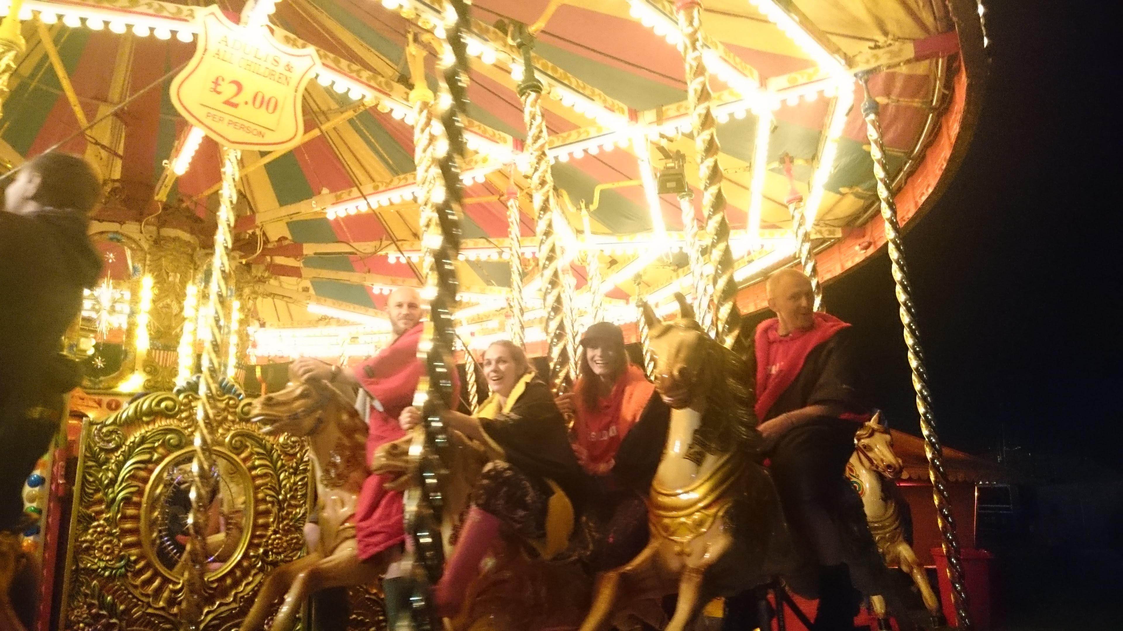 Carousel 2016