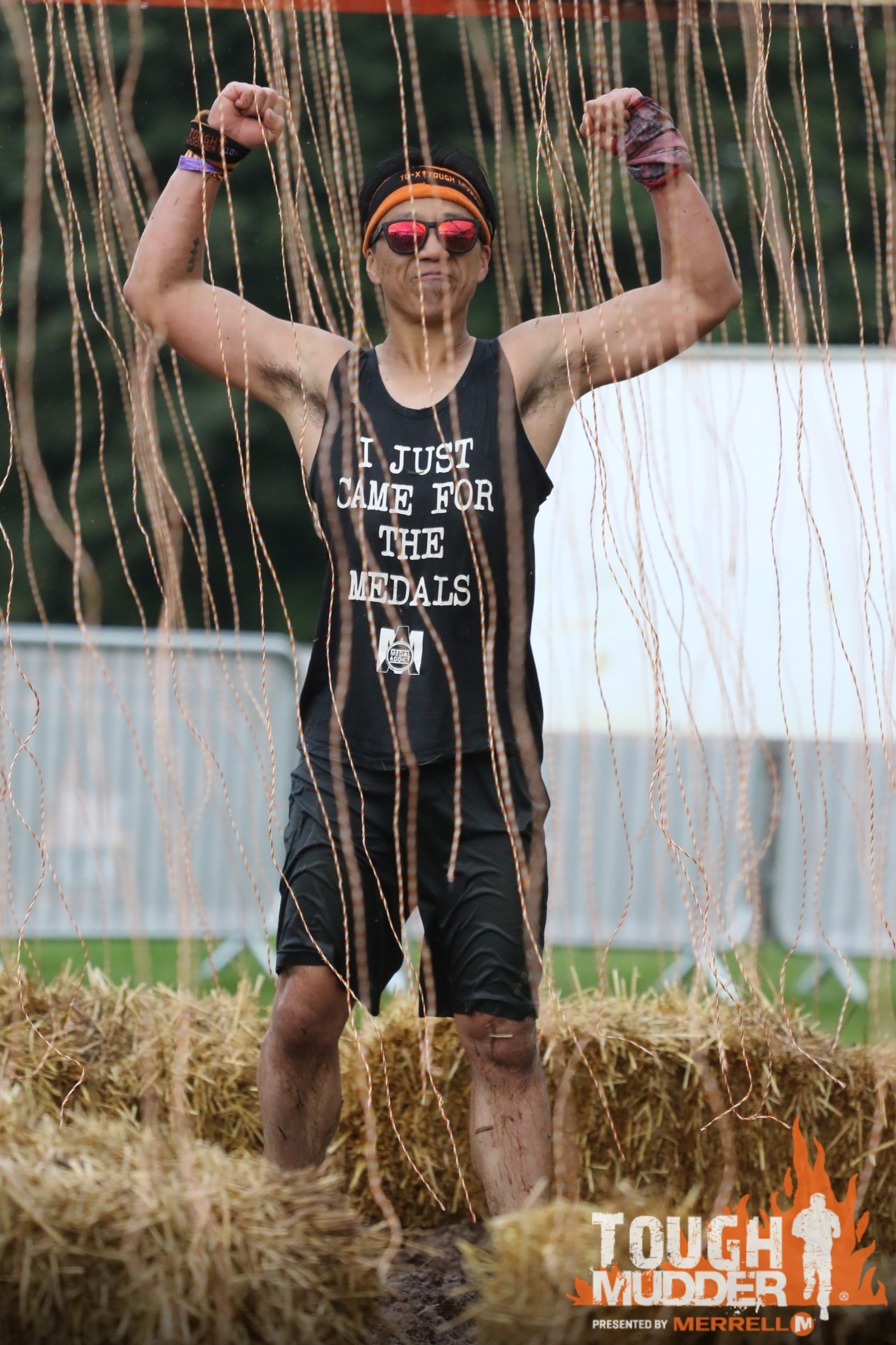 Tough Mudder North West ElectroShocktherapy 2