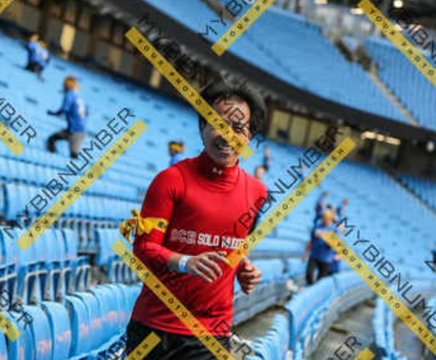 MHSOTF Inside the etihad