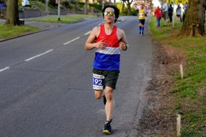 Newcastle 10km