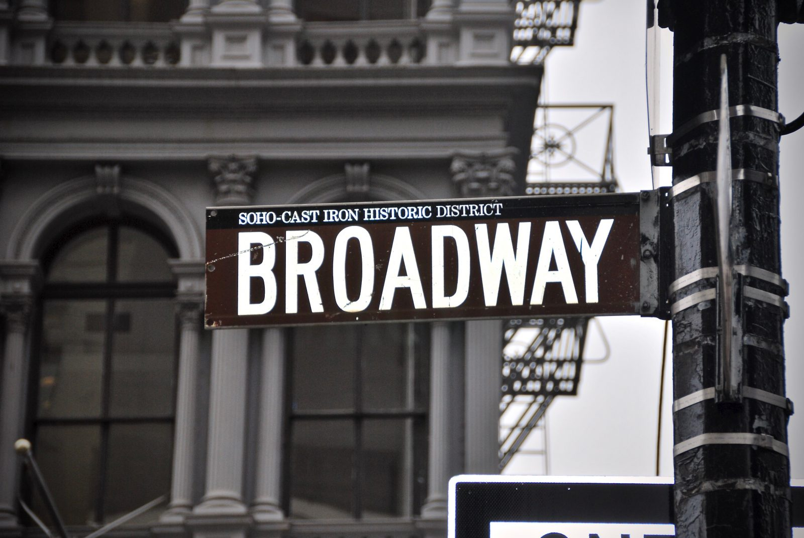 2dqaasnduke - Broadway and the Theater District