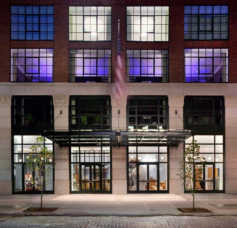 33350340 1 - The Crosby Street Hotel