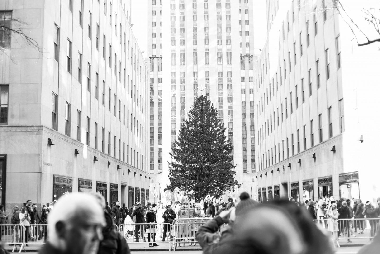 5drkoytcwx8 - Rockefeller Center