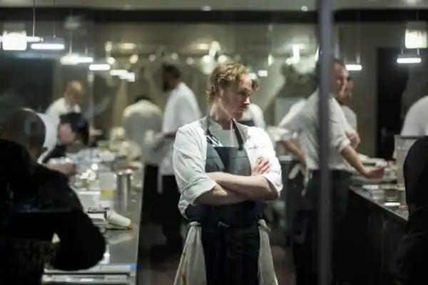 dmo chef grant 3 result - Mandarin Oriental New York