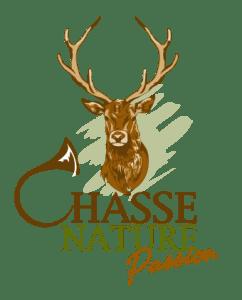 logo de l'armurerie Chasse Nature Passion