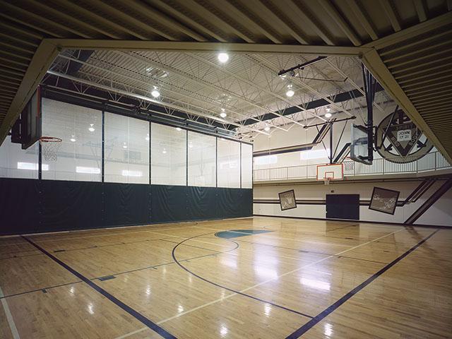 Kleptz Gymnasium