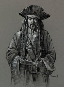 Captain Richard