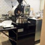 神奈川県横浜市青葉区にナナハン焙煎機を設置しました。