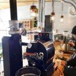 滋賀県大津市にアポロ焙煎機を設置しました。