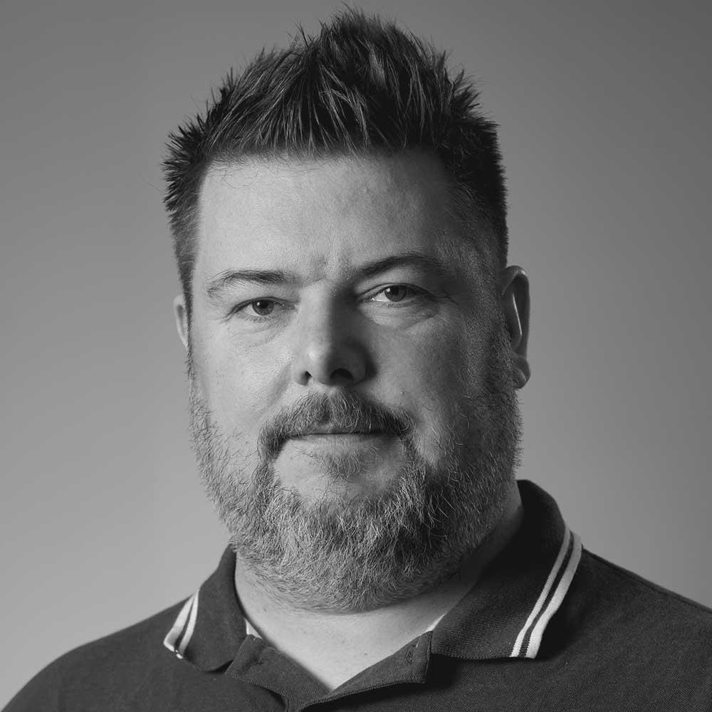 Magnus Sjöberg