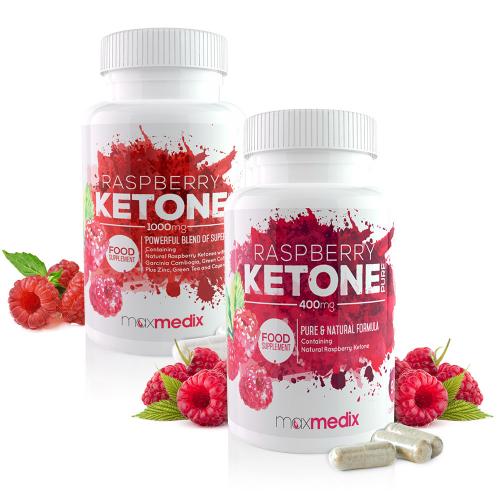 Raspberry ketone Pure : Notre avis