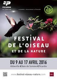 Festival de l'oiseau et de la nature