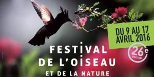 Festival de l'oiseaux et de la nature Abbeville