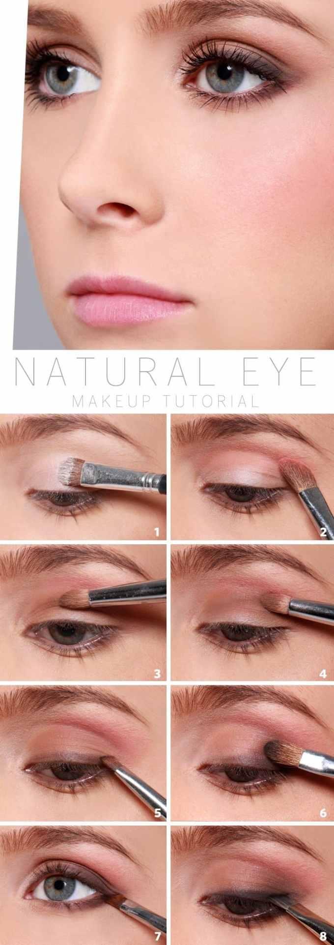 go from beginner to expert with 10 eye makeup tutorials