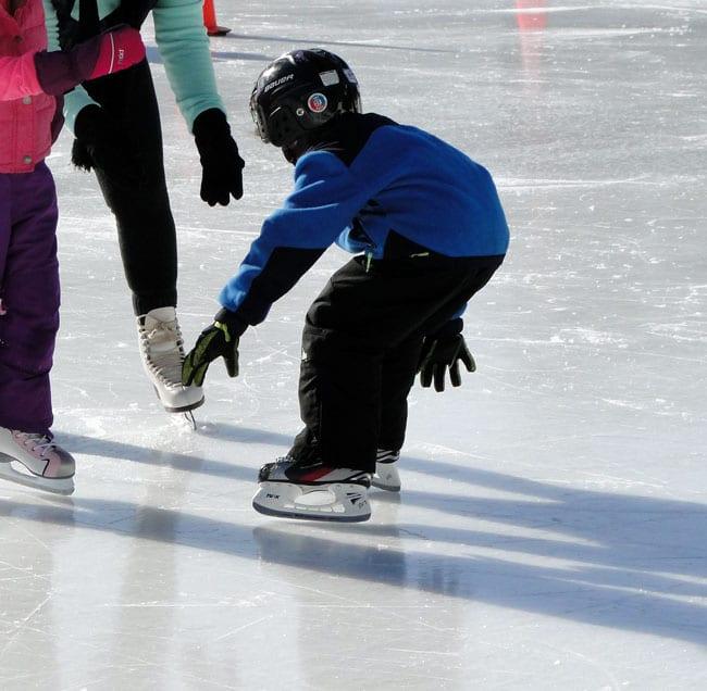 theo skating hamptons