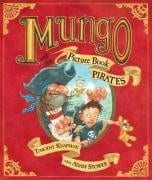 Amazon Mungo Picture Book Pirates