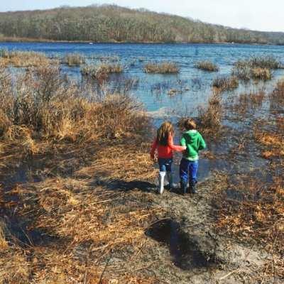 Long Pond Greenbelt Nature Adventure