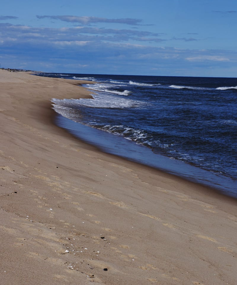 Two Mile Hollow Beach East Hampton Village