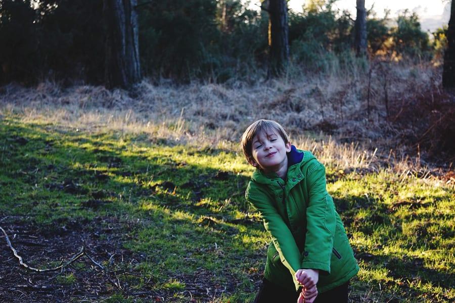 Theo 100 Acres Wood Winnie Ashdown Forest