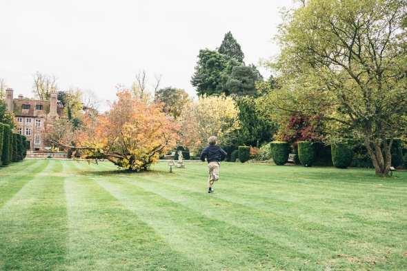 Groombridge Draughtsman Lawn