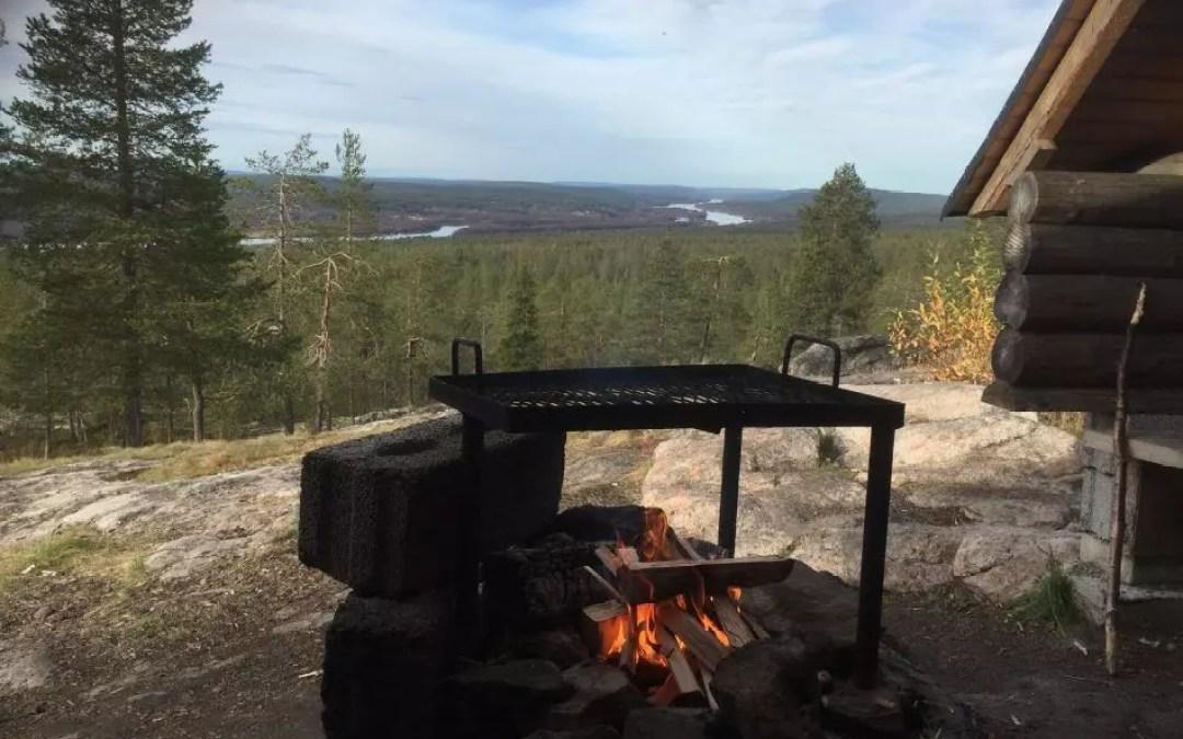 A great Aurora view point!