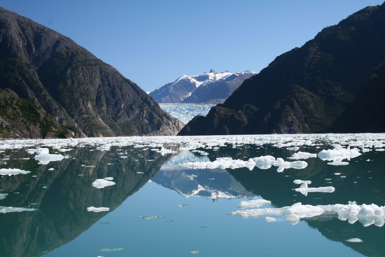 377 South Sawyer Glacier Reflection 9-15-2006 3.52.17 PM (IMG_1377).JPG