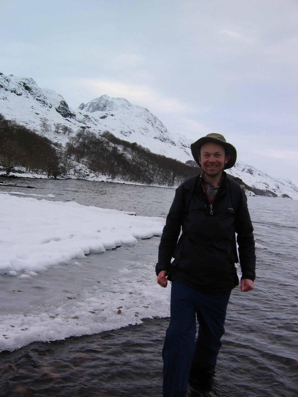 Nature Trek Scotland