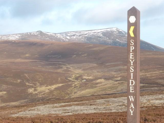 whisky Walking tour Scotland