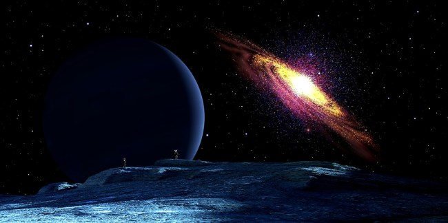 The 10 Most Amazing Discoveries of Modern Astronomy