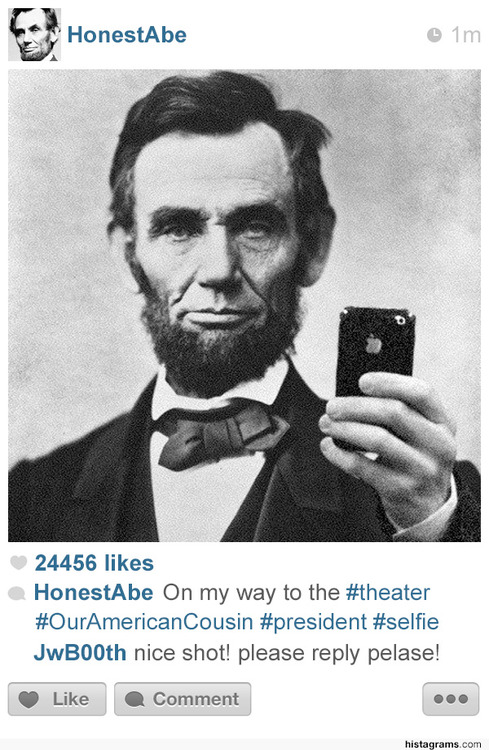 if-historical-figures-had-an-instagram-account-wildammo (5)