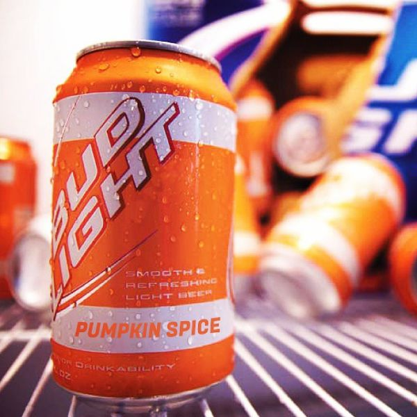 Just about Anything Comes in Pumpkin Spice Flavor (50 pics) Wildammo (46)