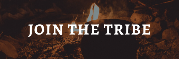 join the tribe newsletter