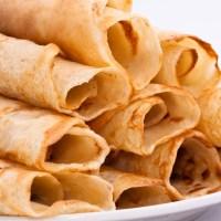 Crepe (French Pancakes) Recipe