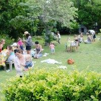 Jemily Jardin - Backyard Yoga Festival Location - 1 April 2017 Matua Tauranga