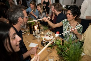 food event berlin