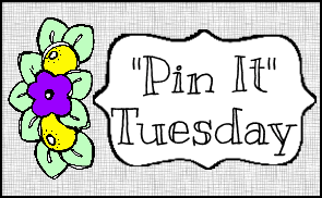 pin it tuesday