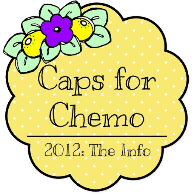 2012-01-09 caps for chemo