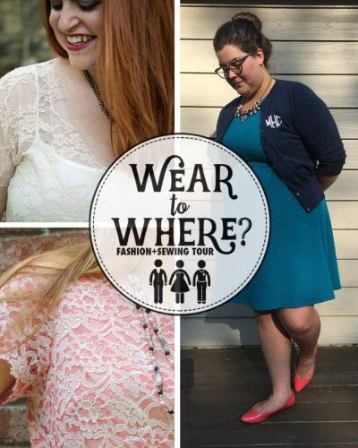 Wear to Where? Spring 2016 | Summer Wedding