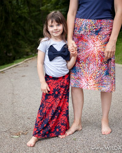 Chloe + Mama Chloe Skirts by Made for Mermaids