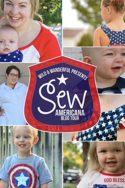 Sew Americana Blog Tour | Day 5