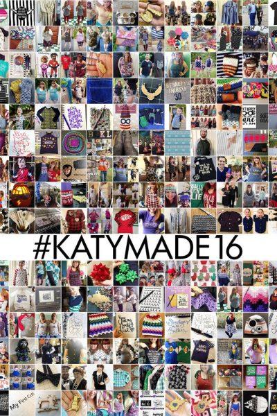 #KatyMade16